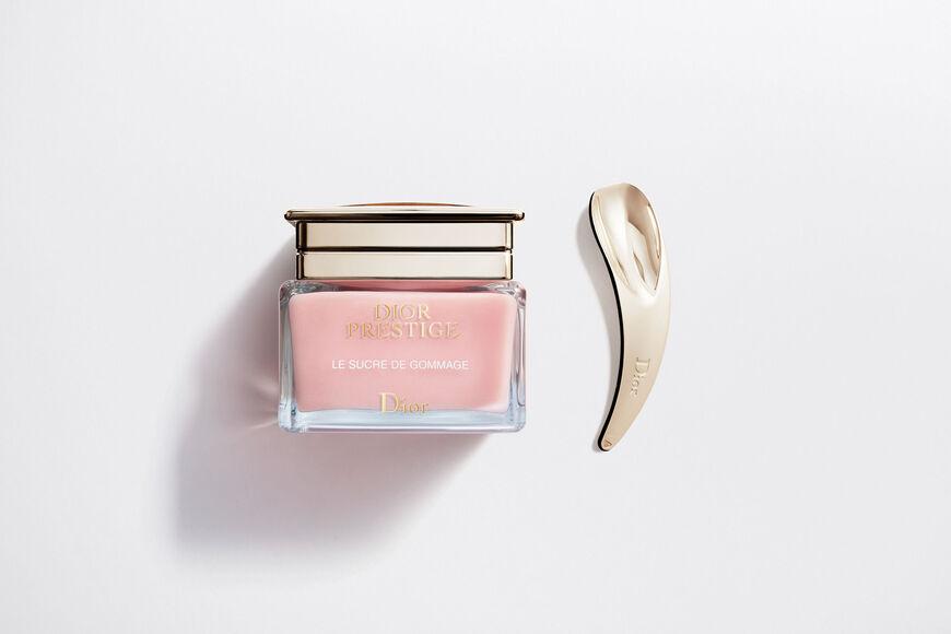 Dior - Dior Prestige Le Sucre de Gommage Face scrub - exceptional exfoliating polishing mask Open gallery