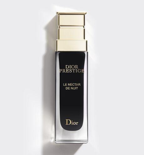 Dior - 花秘瑰萃 夜间修护精华乳