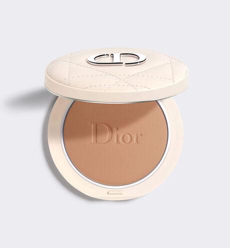 Dior - Dior Forever Natural Bronze Healthy Glow Bronzing Powder - 95% Mineral-Origin Pigments