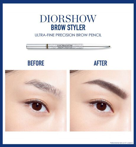 Dior - Diorshow Brow Styler Diorshow brow styler - 2 Open gallery