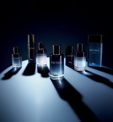 Dior - Sauvage Shower gel - 2 Open gallery
