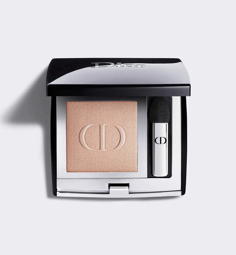 Dior - Mono Couleur Couture High-Color Eyeshadow - Long-Wear Spectacular Finish