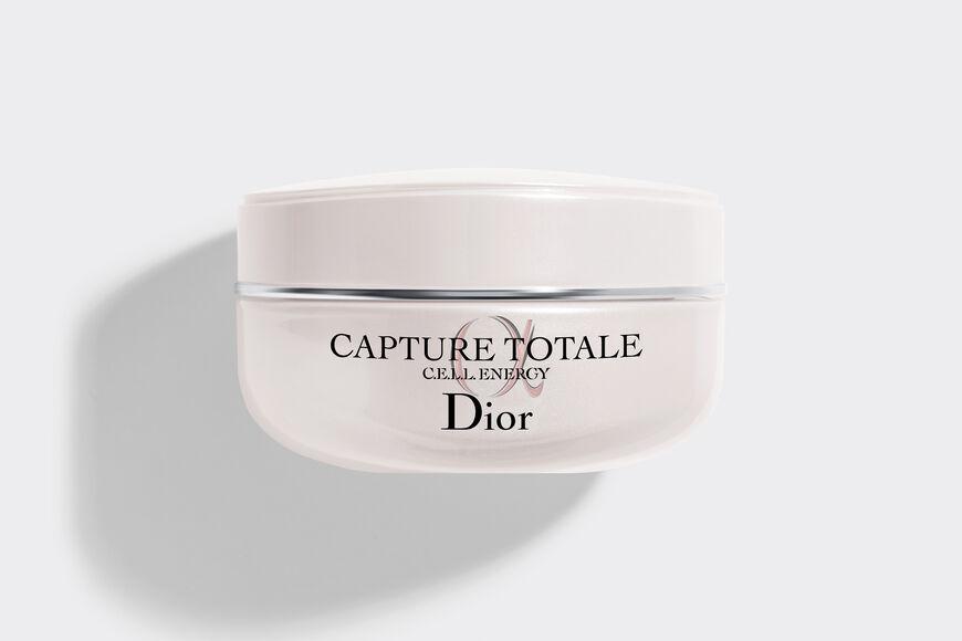 Dior - Capture Totale C.E.L.L. Energy* Укрепляющий крем, корректирующий морщины - 4 aria_openGallery