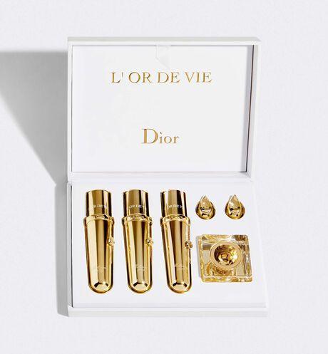 Dior - L'Or De Vie La Cure - Vintage 2019