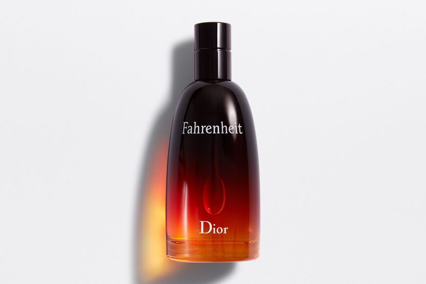 Dior - Fahrenheit After-shave lotion Open gallery