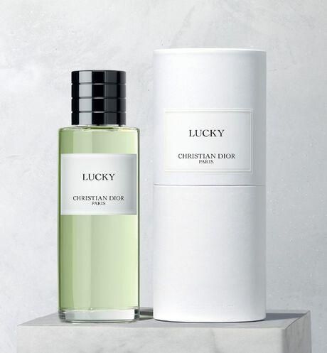 Dior - Lucky Parfum - 9 Ouverture de la galerie d'images