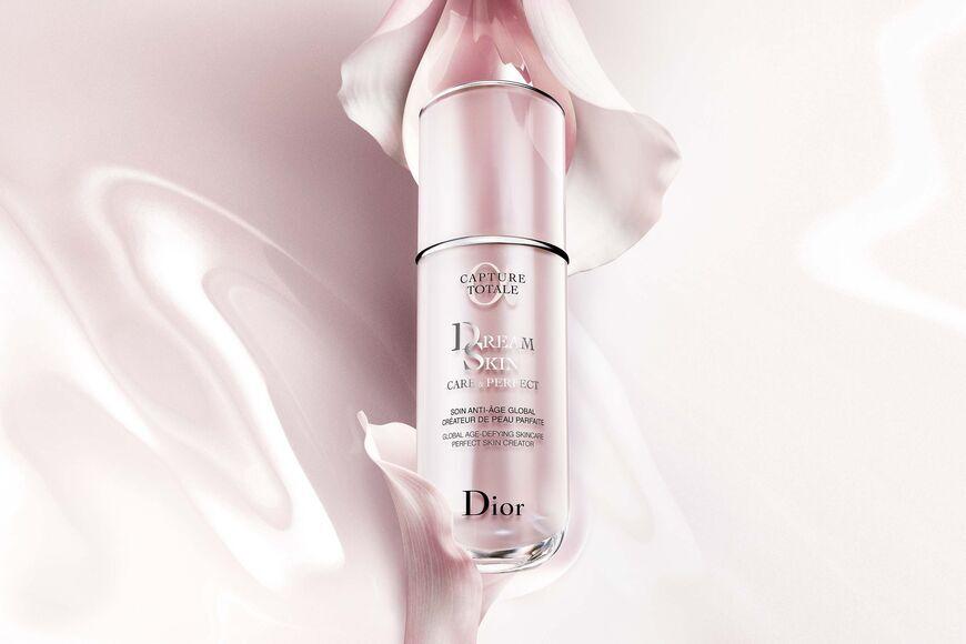 Dior - 캡춰 토탈 드림스킨 케어 & 퍼펙트 - 글로벌 에이지-디파잉 스킨케어 - 퍼펙트 스킨 크리에이터 - 4 aria_openGallery
