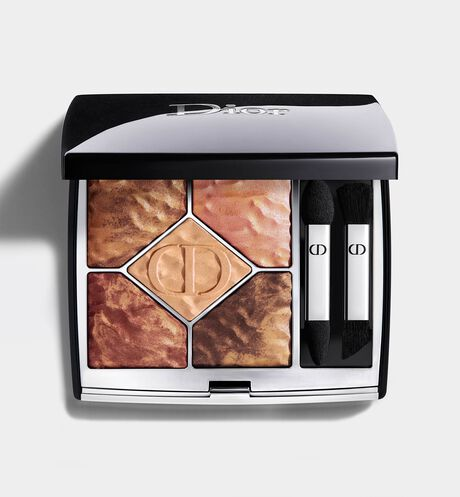 Dior - 5Couleurs Couture - Edición Limitada Colección Summer Dune Paleta de sombras de ojos - mirada couture