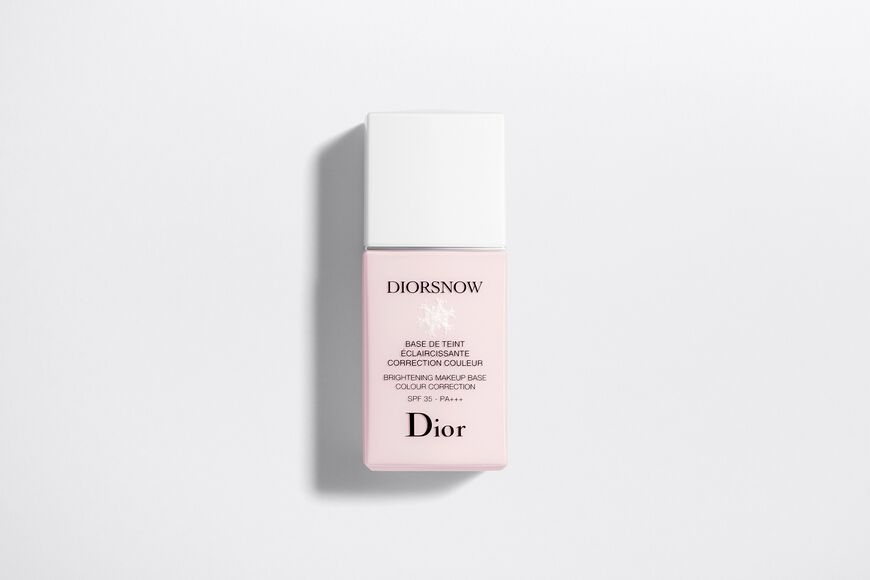 Dior - Dior迪奥雪晶灵系列 亮肤防晒妆前乳spf35 pa+++ aria_openGallery