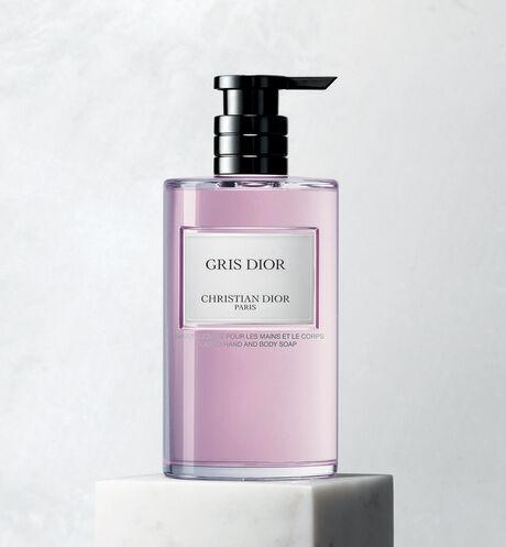Dior - 蒙田大道 香氛潔膚露