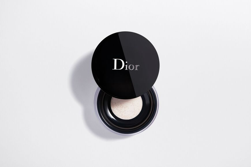 Dior - Dior Forever & Ever Control Loose Powder Extreme perfection & matte finish loose powder Open gallery