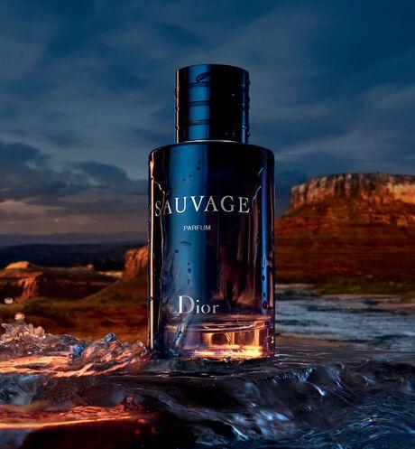 Dior - Sauvage Parfum - 5 Open gallery