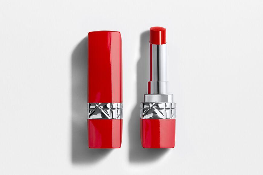 Dior - ルージュ ディオール ウルトラ ルージュ 忘れられなくなる発色が長時間続く、輝きを秘めたサテン マットを叶えるリップスティック。 - 37 aria_openGallery