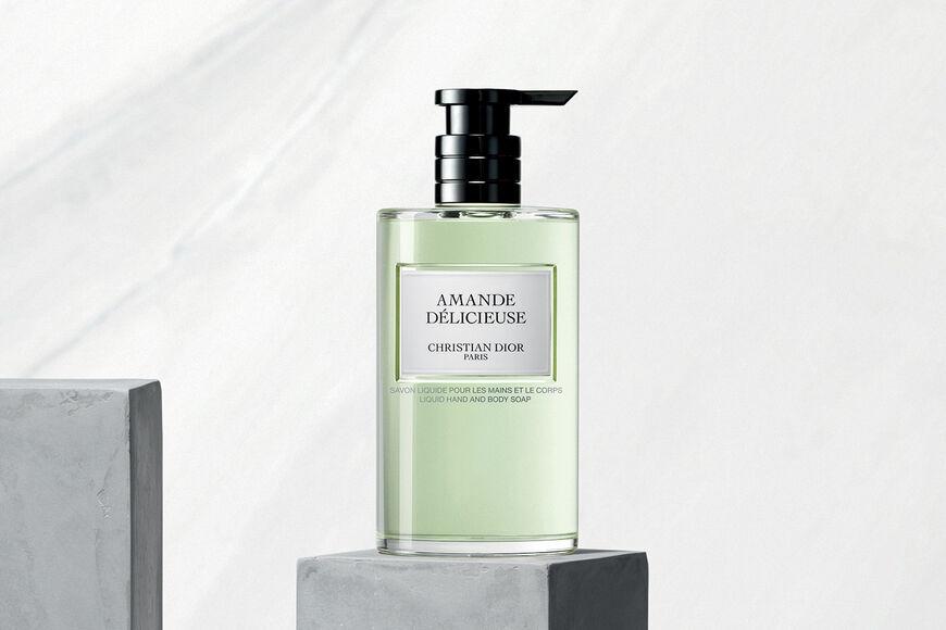 Dior - Amande Délicieuse Liquid hand soap Open gallery