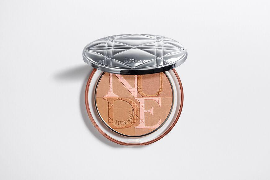 Dior - Diorskin Mineral Nude Bronze Polvos bronceadores efecto buena cara - 6 aria_openGallery