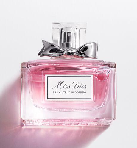 Dior - 迪奥小姐 漫舞花漾香水