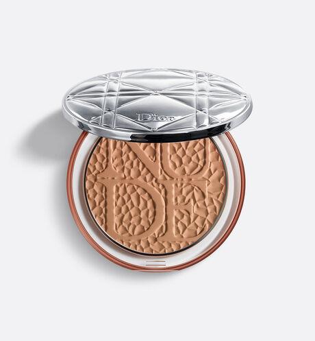 Dior - Diorskin Mineral Nude Bronze Wild Earth - Limited Edition Healthy glow bronzing powder