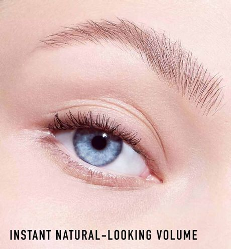 Dior - Diorshow Pump 'N' Brow Squeezable* wenkbrauwmascara voor onmiddellijk volume - natuurlijke finish - versterkend effect - 5 aria_openGallery