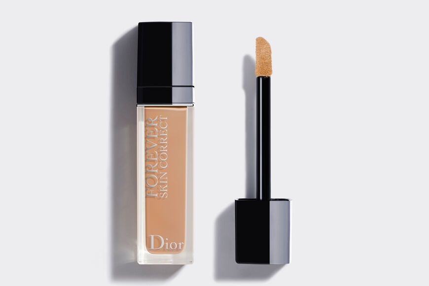 Dior - Dior Forever Skin Correct 24h* wear - full coverage - moisturizing creamy concealer * instrumental test on 20 subjects. - 31 Open gallery