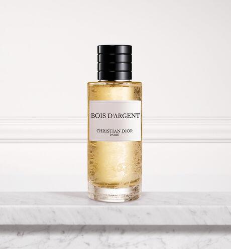 Dior - Bois d'Argent - édition limitée Parfum - pièce exceptionnelle* - gravure Toile de Jouy