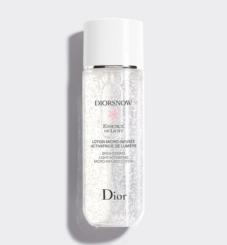 Dior - Diorsnow Lotion micro-infusée activatrice de lumière