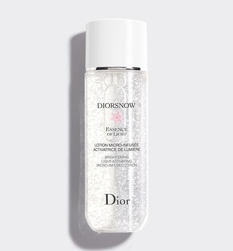 Dior - 迪奧雪晶靈透亮系列 雪晶靈透亮光采水凝露