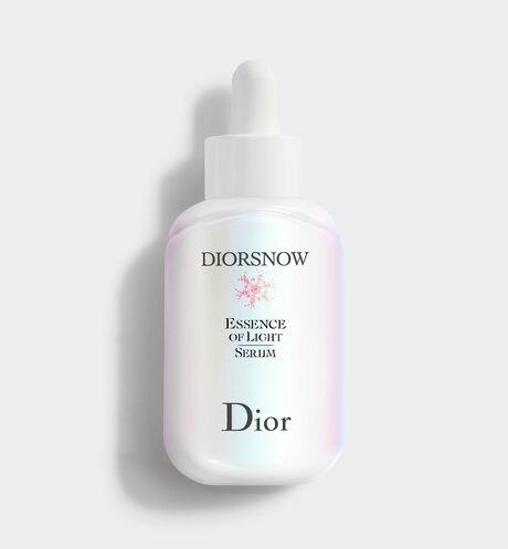 Dior - Diorsnow Essence Of Light Serum Sérum lacté éclaircissant - pur concentré de lumière