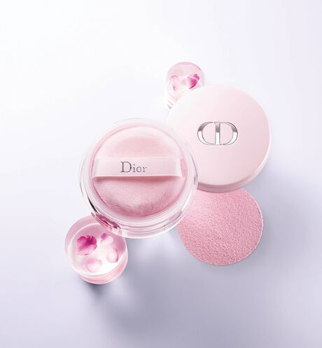 Dior - 迪奥小姐 花漾香体粉 - 3 aria_openGallery