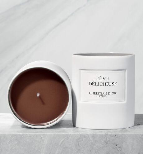 Dior - Fève Délicieuse Свеча