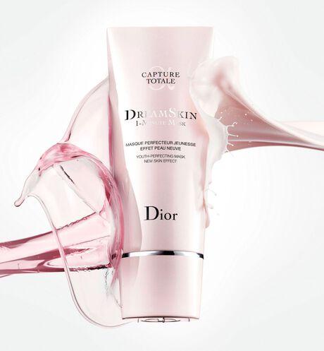 Dior - Capture Dreamskin Dreamskin - 1-minute mask - mascarilla perfeccionadora de juventud - efecto piel nueva