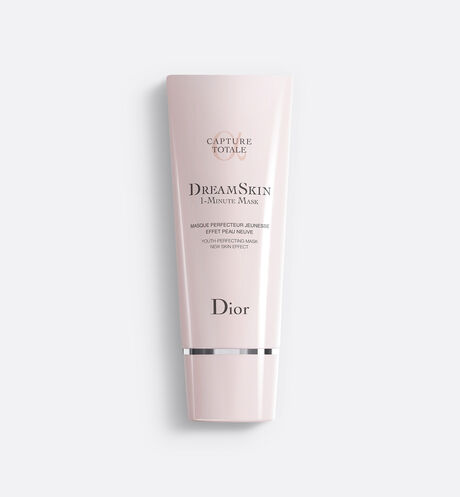 Dior - Capture Dreamskin Dreamskin - 1-Minute Mask - Youth-perfecting mask - New skin effect