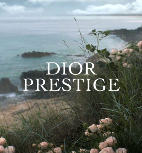 Dior - Dior Prestige Le Micro-Sérum de Rose Yeux Illuminating micro-nutritive eye serum - visibly reduces the appearance of dark circles and under-eye puffiness - 7 Open gallery