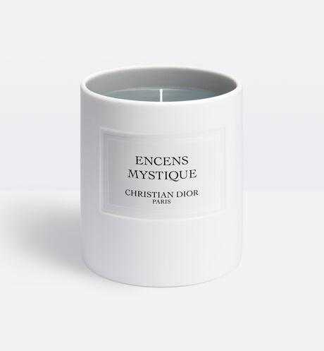 Dior - 煙燻秘息 香氛蠟燭