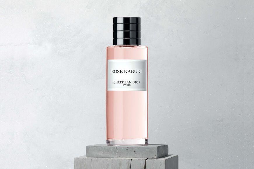 Dior - 玫瑰舞伶香氛 香氛 aria_openGallery