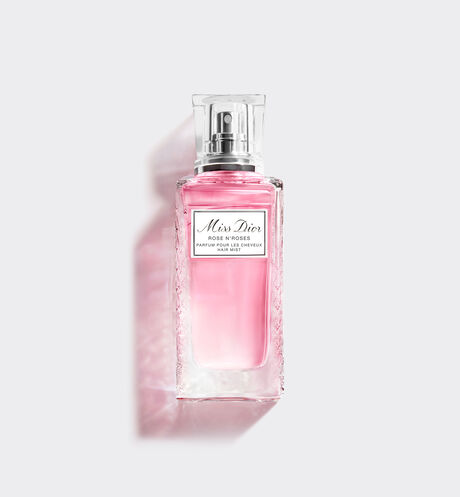Dior - 미스 디올 로즈 앤 로지스 헤어 미스트