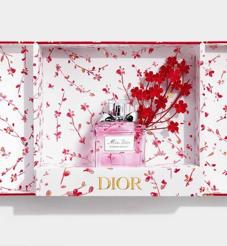 Dior - 迪奥小姐 花漾淡香氛限量版