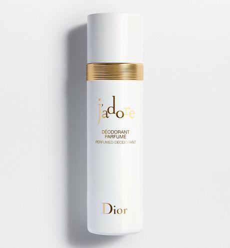 Dior - 쟈도르 퍼퓸드 데오도란트