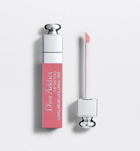 Dior - DIOR迪奥魅惑染唇蜜 着色彩染,持久轻盈裸唇感