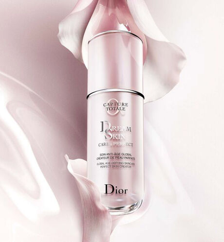 Dior - 캡춰 토탈 드림스킨 케어 & 퍼펙트 - 글로벌 에이지-디파잉 스킨케어 - 퍼펙트 스킨 크리에이터