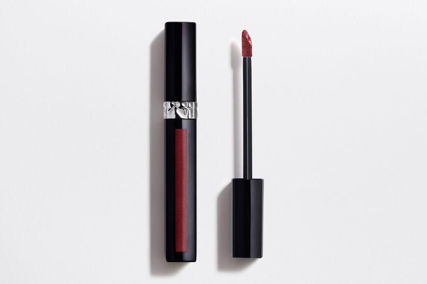 Dior - Rouge Dior Liquid Жидная помада для губ - экстримальная стойкость - 3 эффекта: матовый, металлический, сатиновый - 8 aria_openGallery