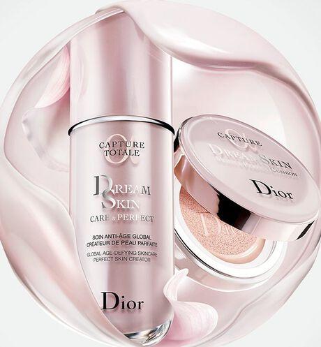 Dior - Capture Dreamskin Cushion foundation - dreamskin fresh & perfect cushion spf 50 - pa+++ - 6 Open gallery