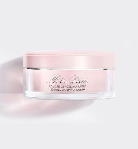 Dior - 花漾迪奧香體蜜粉 Miss Dior