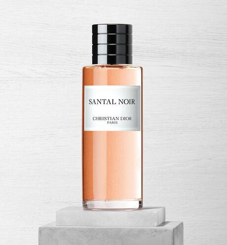 Dior - Santal Noir Perfume
