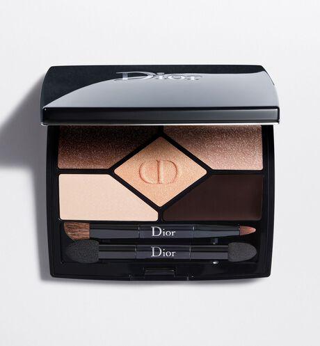Dior - 5 COULEURS DESIGNER Het signatuurpalet van de makeup artist