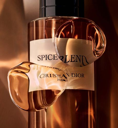 Dior - Spice Blend Fragrance - 11 Open gallery