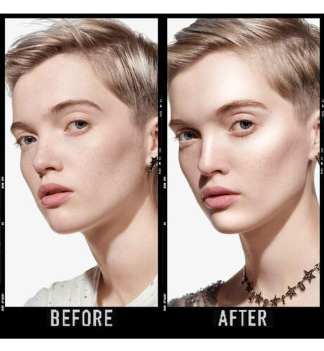 Dior - Dior Backstage - Face & Body Glow Universal multi-use highlighter - natural glow - waterproof & sweat-resistant - 2 Open gallery