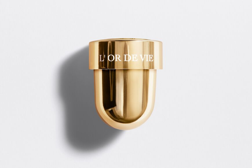 Dior - L'or De Vie La crème riche - the refill Open gallery