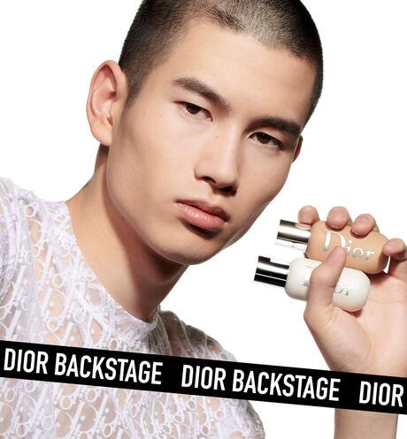 Dior - Dior Backstage Face & Body foundation Fond de teint visage et corps, couvrance sur mesure, éclat naturel - 119 Ouverture de la galerie d'images