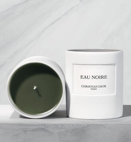 Dior - Eau Noire Свеча