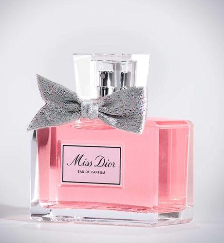 Image product Miss Dior Eau de Parfum 5 aria_openPlayer